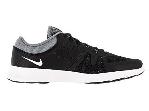W Grigio Black Nero Bianco Nike TR Donna Nero da Motion 3 Mesh Escursionismo Core Scarpe cool 1HdHqBag