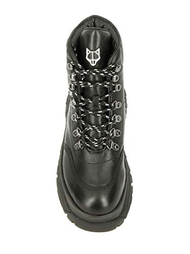 Black Wicked Naked Wolfe Naked Leather Wolfe qX8vSnwx