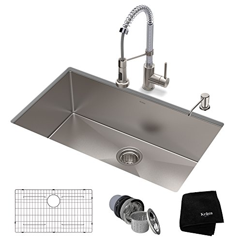 Stainless Steel Kitchen Sink Strainer By Aulife