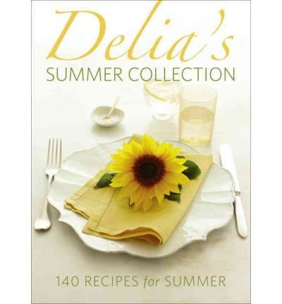 Download Delia's Summer Collection 140 Recipes for Summer by Smith, Delia ( Author ) ON May-08-2003, Paperback pdf epub