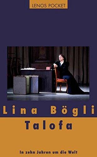 Talofa: In zehn Jahren um die Welt (LP)
