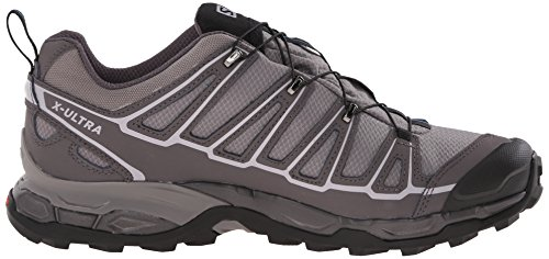 887850517526 - Salomon Men's X Ultra 2 GTX Hiking Shoe, Detroit/Autobahn/Methyl Blue, 9.5 D US carousel main 6