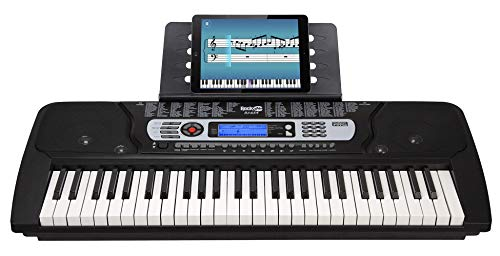 RockJam 54-Key Portable...