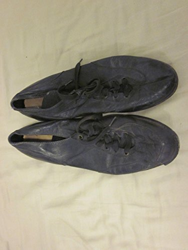 1950's Game Used Baseball Spikes – Autographed MLB Cleats