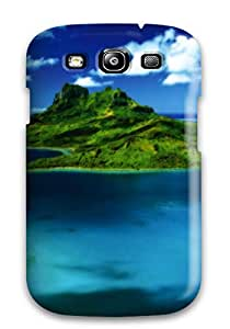 Discount 7872474K14249989 New Style Case Cover Bora Bora Compatible With Galaxy S3 Protection Case