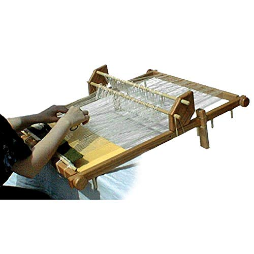 Lacis Kliot Tapestry Loom, 20-Inch, Hardwood for sale  Delivered anywhere in USA