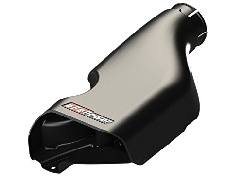 aFe Power 54-76105-S Momentum HD Dynamic Air Scoop for Nissan Titan XD