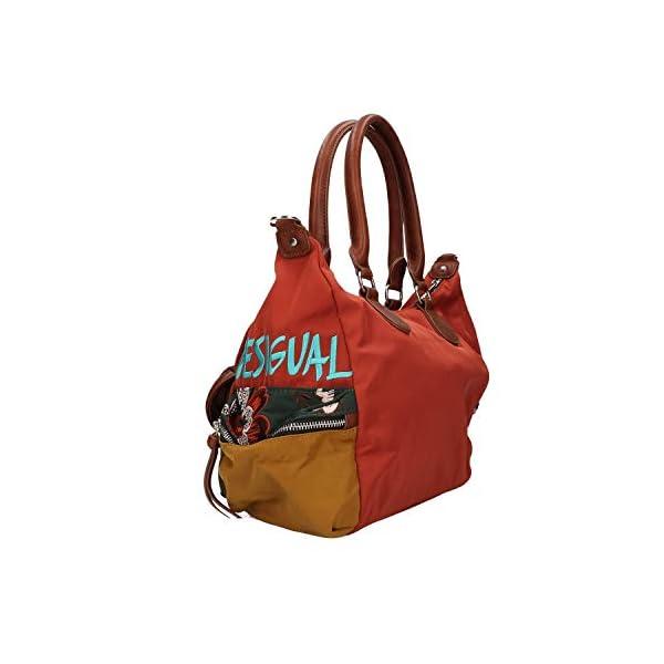 Desigual Bag Rich Clementine London