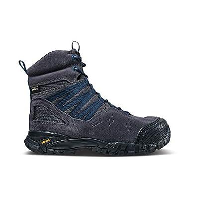 """5.11 Men's Union 6"""" Waterproof Tactical Boot Hiking, Flint 13 Regular US"""
