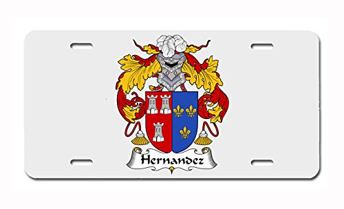 Hernandez Coat Of Arms Spanish Coat Of Arms Spanish