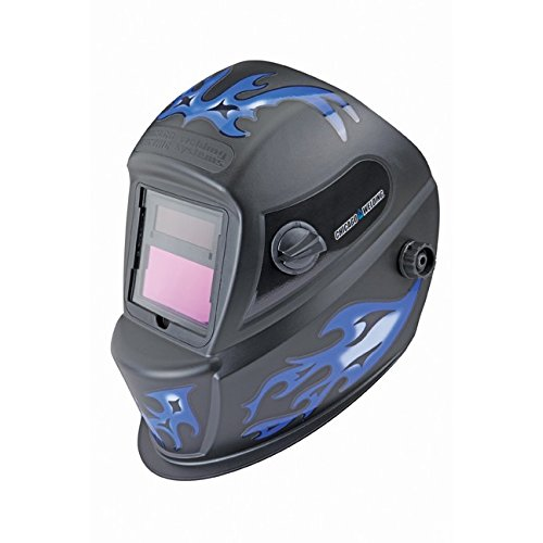 chicago electric welding helmet - 9