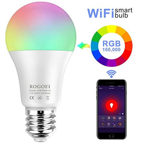 E27 Rgb Led Light in US - 3
