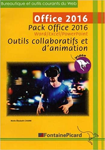 Office 2016 : Pack Office 2016 Word/Excel/PowerPoint Outils ...