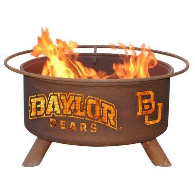 Patina Products F461 Baylor University Fire Pit