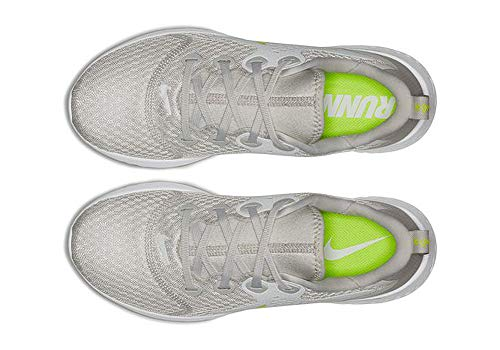 Legend Femme Vast WMNS Multicolore Chaussures 071 Grey Compétition de Volt React Running NIKE White anwpqfWB5q