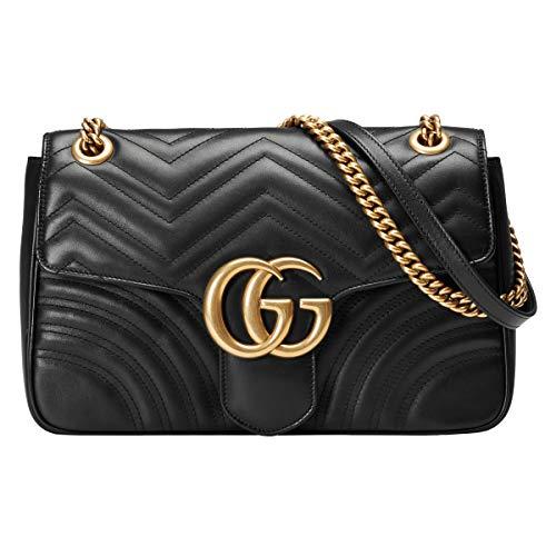 15ee2e0a72 KK-BAG GUCCI GG Marmont medium matelassé shoulder bag
