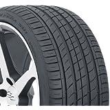 Nexen N'FERA SU1 Performance Radial Tire - 245/40-18 97Y