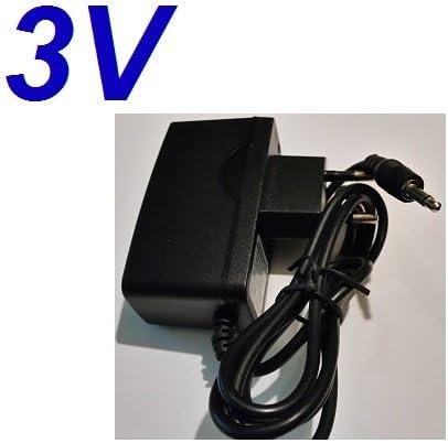 CARGADOR ESP ® Cargador Corriente 3V Reemplazo Afeitadora BABYLISS ...