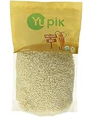 Yupik Organic Arborio Rice, 1 Kilogram