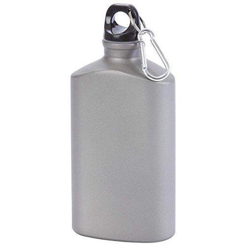 China Aluminum Canteen - Maxam SPCAN20 Aluminum Canteen-Style Water Bottle, 20 oz