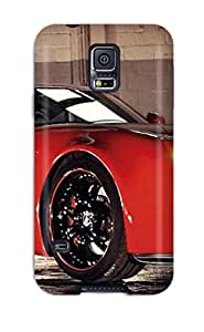 4772381K82991792 Snap-on 2008 Wiesmann Gt Mf5 Case Cover Skin Compatible With Galaxy S5