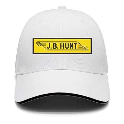 f60fb0da88c35 GRFF Unisex Snapback Hats High Profile Ventilate JB-Hunt- Mesh Snapback Hats