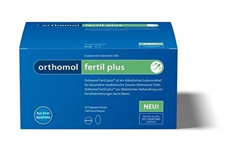 Original Orthomol Fertil plus 90 by Original Orthomol by Original Orthomol®