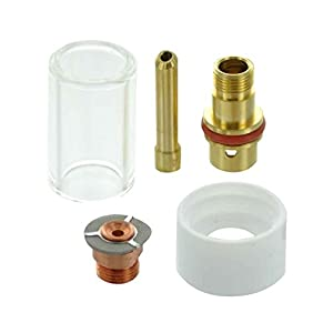 CK D4GS332-P Gas Saver Kit for 3/32″. w/Pyrex Cup