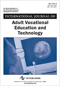 International Journal of Adult Vocational Education and