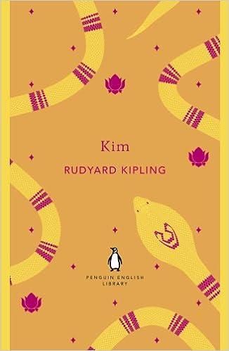 Book Kim (The Penguin English Library)