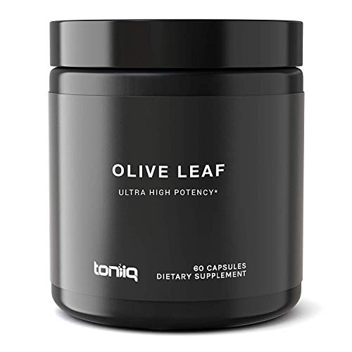 olive leaf extract extra - 8