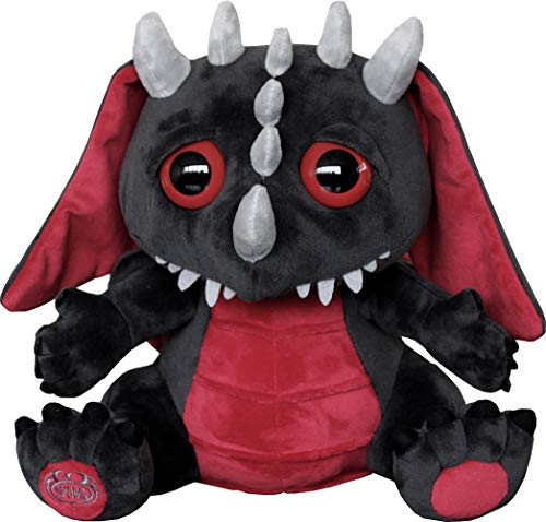 Spiral - Baby Dragon - Collectable Soft Plush Toy -