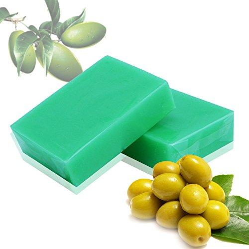 100g Natural Handmade Olive Essential Oil Soap Savon De Marseille Pure Vegetal Olive Soap Artisanat De Provence