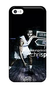 Hot Tpye Chris Paul Case Cover For Iphone 5/5s(3D PC Soft Case) hjbrhga1544
