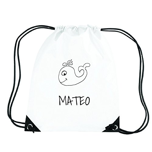 JOllipets MATEO Turnbeutel Sport Tasche PGYM5734 Design: Wal bqe1ArL