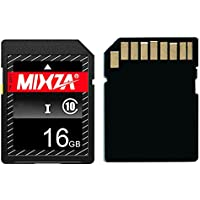 Memory Card 16 GB Class 10 SDHC UHS-I For DSLR Camera Camera and Camcorder