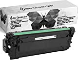 Be Green Ink HP CF360X 508X Black Compatible Toner Cartridge for HP m553dn, Color LaserJet Enterprise M552, M552dn, M553, M553n, M553x, M557, M557c, M577z, M577f, M577dn - (1 Black 12,500 Yield)