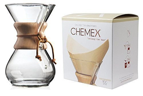 6 cup chemex coffee maker - 5