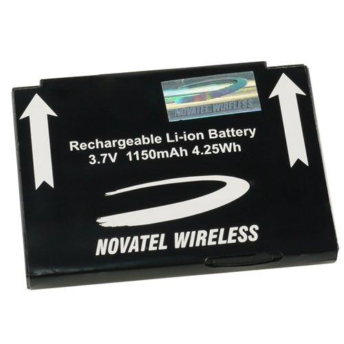 Novatel Wireless MiFi2200 Battery MiFi 2200 by Novatel Wireless (Image #2)