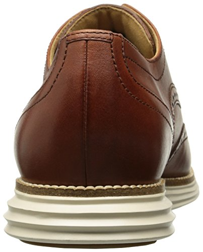 Oxfords Leather Men's Shortwing Haan Woodbury Cole Grand Original 5XwRxq0