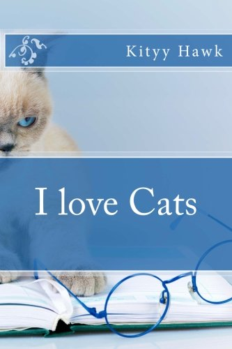 I Love Cats (Volume 2)