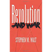 Revolution and War (Cornell Studies in Security Affairs)