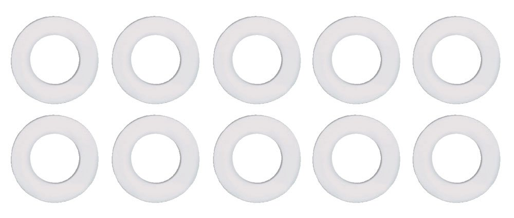 Moroso 97011 Drain Plug Washer, (Pack of 10)