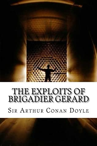 book cover of The Exploits of Brigadier Gerard