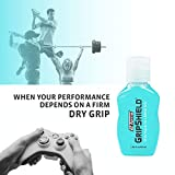 2Toms GripShield, Grip Enhancer, Keeps Hands
