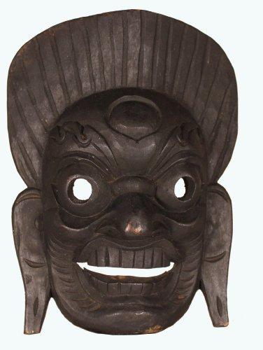 Price comparison product image Tibetan Mahakala Mask