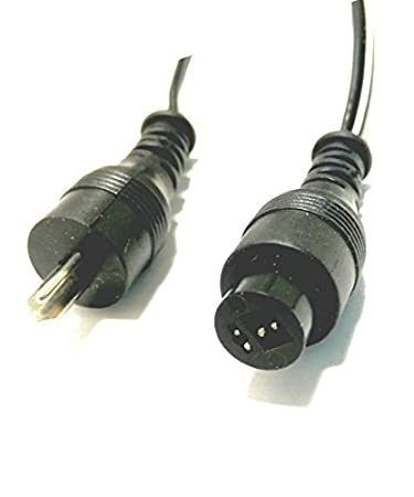 LAUTSPRECHER KABEL LAUTSPRECHERKABEL LS STECKER: Amazon.de: Computer ...
