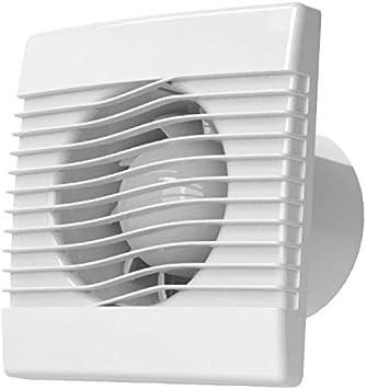 Calidad pared baño cocina extractor ventilador de 120mm con sensor de humedad prim ventilador: Amazon.es: Bricolaje y herramientas