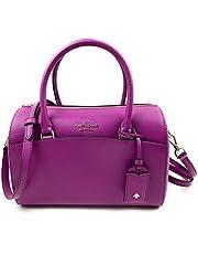 Kate Spade New York Devyn Medium Duffle Crossbody Bag