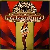 Adalbert Lutter Mit Seinem Orchester - Swing Tanzen Verboten - Teldec - 6.22389 AK